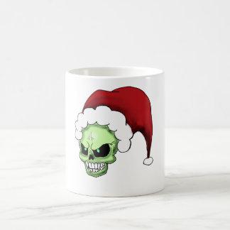 Taza de Santa del demonio