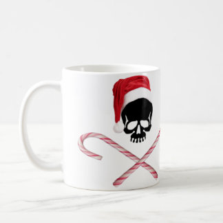 Taza de Santa del pirata