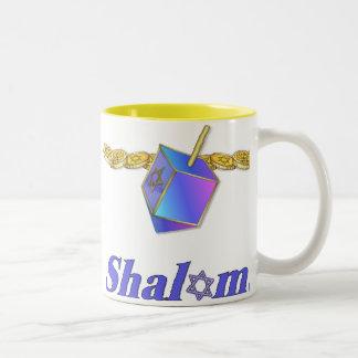 Taza de Shalom
