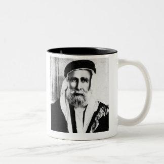 Taza de Sharif Hussein
