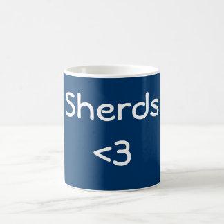 Taza de Sherds <3