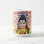 Taza de Shiva del girasol