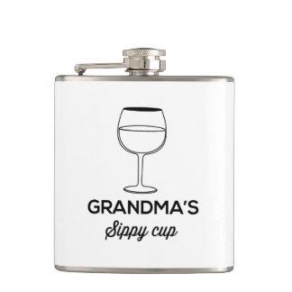 Taza de Sippy de la abuela