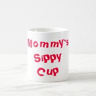 Taza de Sippy de Momm