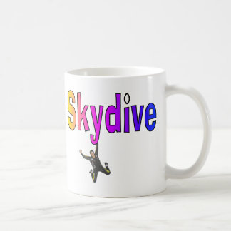 Taza de Skydive