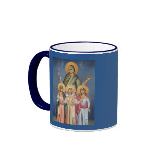 Taza de Sophia del santo