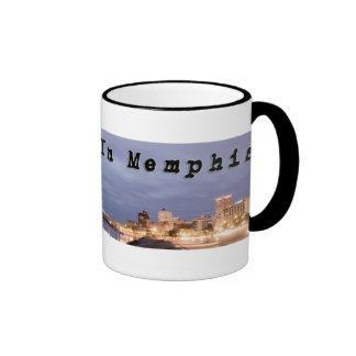 Taza de Srta. You In Memphis