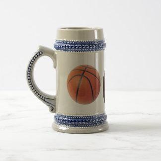 Taza de Stein del deporte