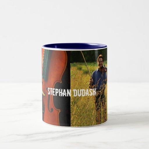 Taza de Stephan Dudash Coffe