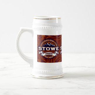 Taza de Stowe vibrante