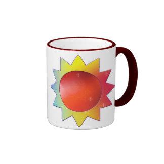 Taza de Sun de los chiles