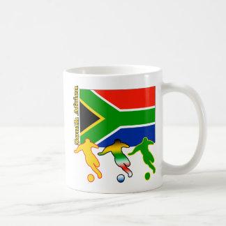 Taza de Suráfrica del fútbol