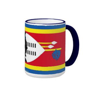 Taza de Swazilandia