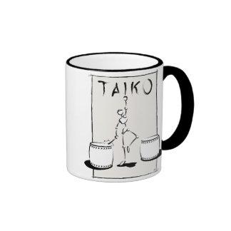 Taza de Taiko