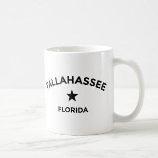 Taza de Tallahassee la Florida