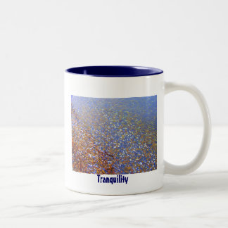 Taza de Tanquility