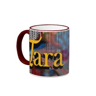 Taza de Tara