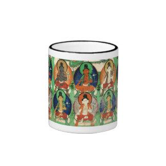 Taza de Tara del tibetano