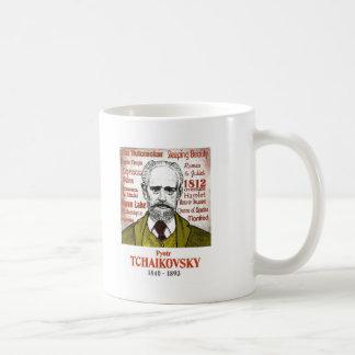 Taza de Tchaikovsky