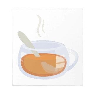 Taza de té blocs