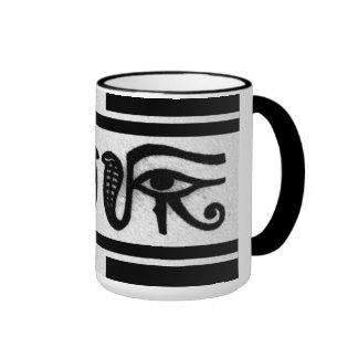 Taza de té de Moses