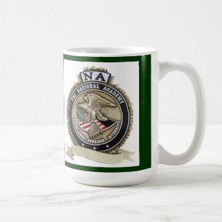 Taza de té nacional de la taza de café de la sesió