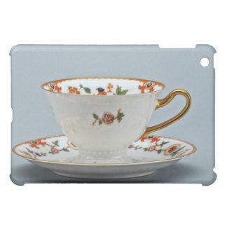 Taza de té y platillo del siglo XX Baviera Alema