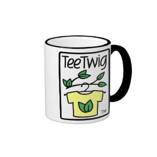 Taza de TeeTwig