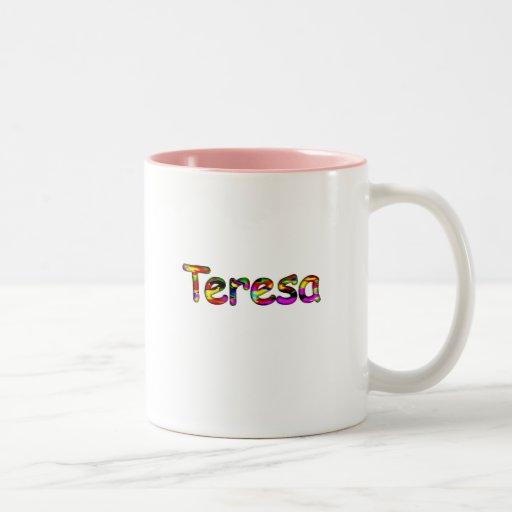 Taza de Teresa