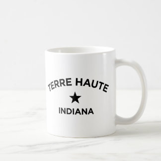 Taza de Terre Haute Indiana