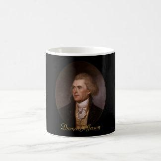 Taza de Thomas Jefferson