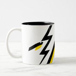 Taza de Thunderific