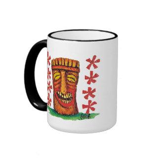 Taza de Tiki