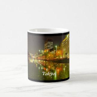 Taza de Tokio
