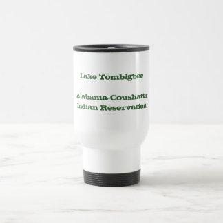 Taza de Tombigbee del lago