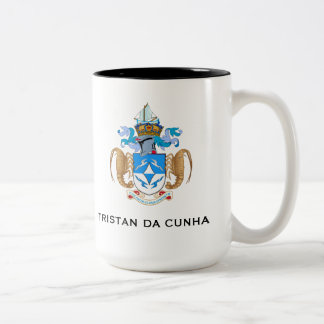 Taza de Tristian DA Cunha*