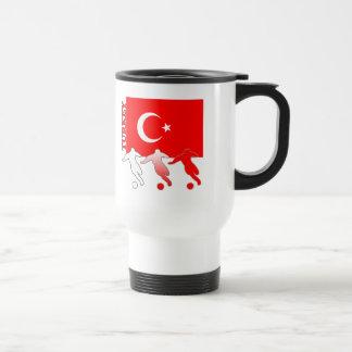 Taza de Turquía del fútbol