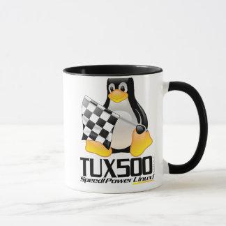 taza de Tux500.com