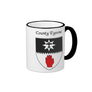 Taza de Tyrone del condado