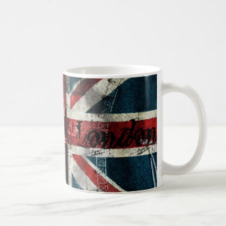 ¡Taza de Union Jack! Taza Clásica