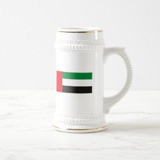 Taza de United Arab Emirates