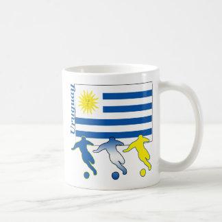 Taza de Uruguay del fútbol