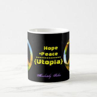 Taza de Utopía No.13-
