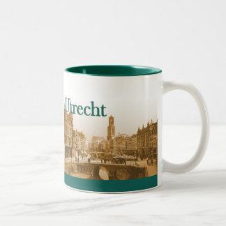 Taza de Utrecht