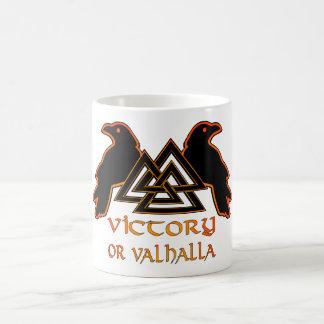 Taza de Valhalla