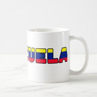 Taza de Venezuela