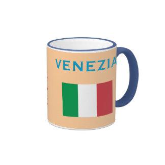 Taza de Venice*/Città Italiane Venezia