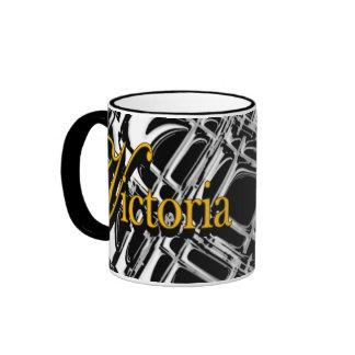 Taza de Victoria
