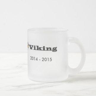 taza de vikingo