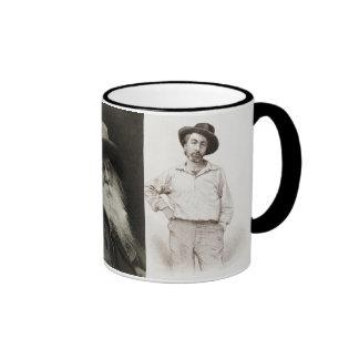 Taza de Walt Whitman
